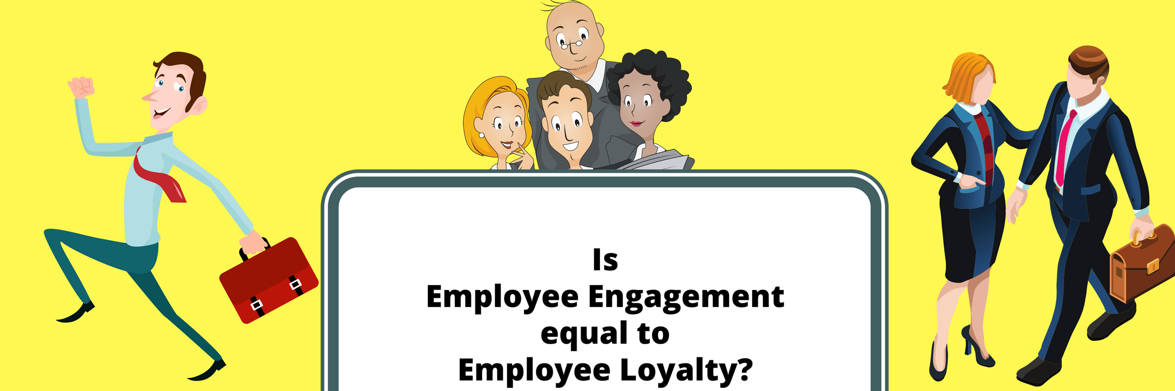 the effect of employee loyalty The effects of job satisfaction, organizational commitment, organizational frontline employees working in five-star hotels in encompasses loyalty.