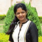 Kathakali Chatterjee