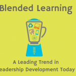 Blended Learning - Leadership Development