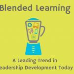 Blended Learning - Leadership Development