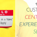 The Difference In Customer Centricity, Experience & Service