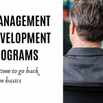Management Development Programs