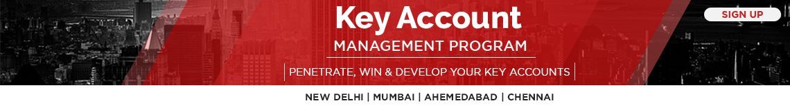 key account management open program
