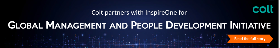 Colt Partners with InspireOne